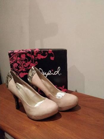 Foto Carousel Producto: Zapatos de plataforma talla 37 GoTrendier