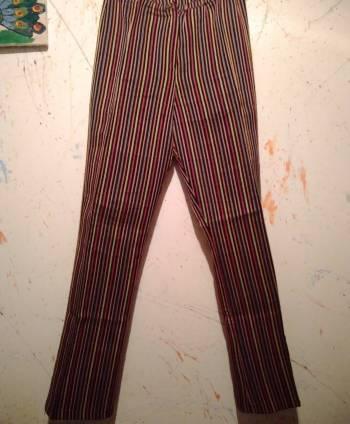 Foto Carousel Producto: Pantalón de colores ohm GoTrendier