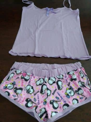 Foto Carousel Producto: Conjunto pijama dama GoTrendier