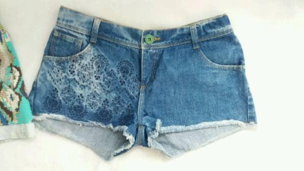Foto Carousel Producto: Shorts estampados GoTrendier