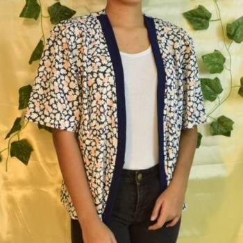Foto Carousel Producto: Kimono / sobretodo GoTrendier