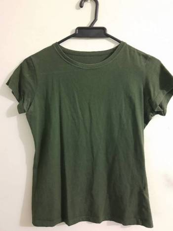 Foto Carousel Producto: Camiseta básica GoTrendier