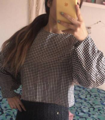 Foto Carousel Producto: Camisa forever 21 GoTrendier
