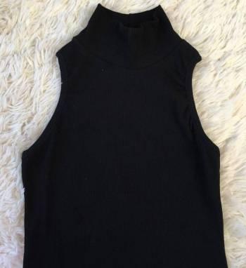 Foto Carousel Producto: Blusa cuello tortuga  GoTrendier