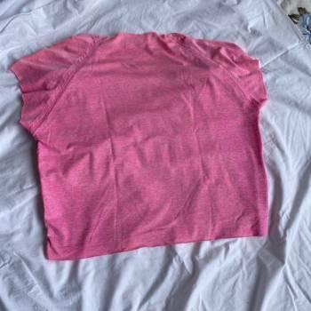 Foto Carousel Producto: Camiseta rosada de Karibik GoTrendier