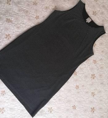 Foto Carousel Producto: Vestido de puntos GoTrendier