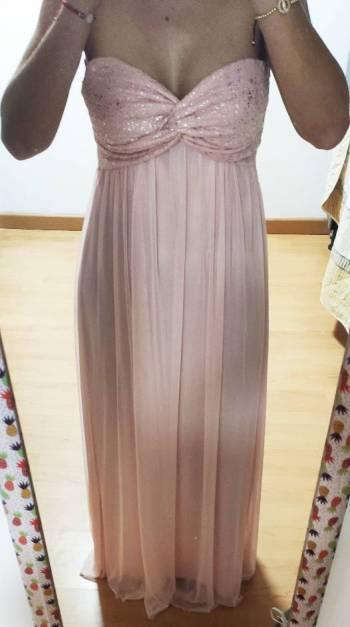 Foto Carousel Producto: Vestido Gala Noche GoTrendier