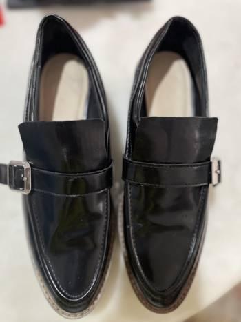 Foto Carousel Producto: Zapatos tipo oxford- poco desgaste GoTrendier