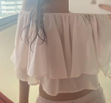 Foto Carousel Producto: Camisa Estraple GoTrendier
