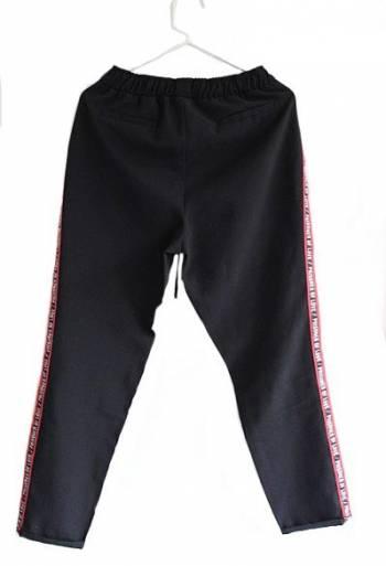 Foto Carousel Producto: Pantalón cordon y resorte GoTrendier