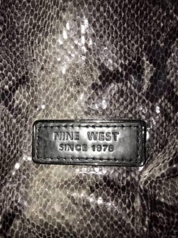 Foto Carousel Producto: Bolso nine west  GoTrendier