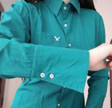 Foto Carousel Producto: Blusa botones  GoTrendier