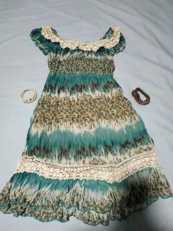 Foto Carousel Producto: Vestido para toda ocasion GoTrendier