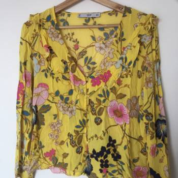 Foto Carousel Producto: Camisa MNG GoTrendier