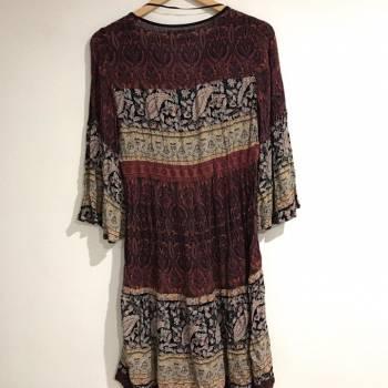 Foto Carousel Producto: Vestido Pull &Bear GoTrendier