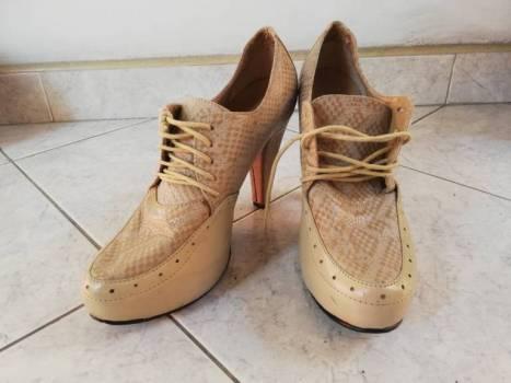 Foto Carousel Producto: Zapato Alto GoTrendier