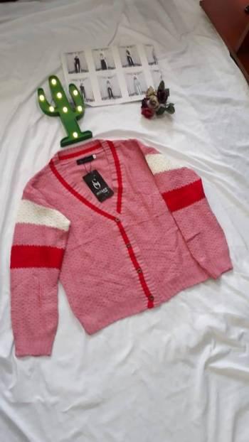 Foto Carousel Producto: Suéter de punto  GoTrendier