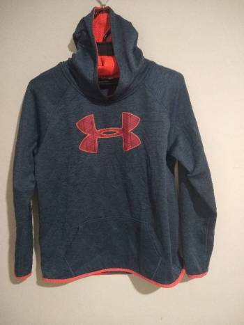 Foto Carousel Producto: Hoodie Under Armour GoTrendier