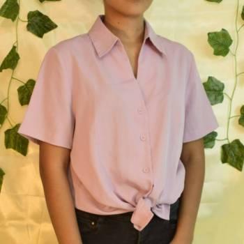 Foto Carousel Producto: Camisa palo de rosa GoTrendier