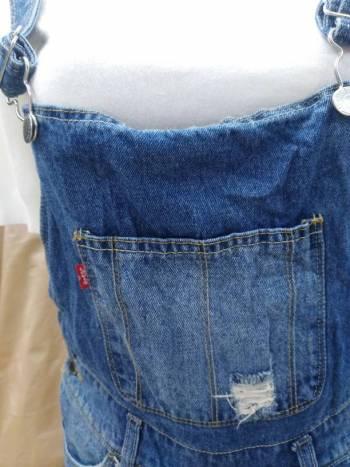 Foto Carousel Producto: Overol jeans corto Levi's  GoTrendier