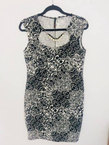 Foto Carousel Producto: Vestido elegante GoTrendier