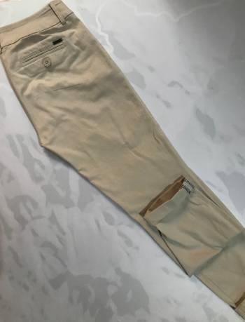 Foto Carousel Producto: Pantalón beige, Esprit GoTrendier