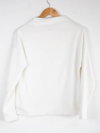 Foto Carousel Producto: Suéter blanco GoTrendier