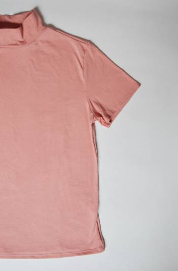 Foto Carousel Producto: Camiseta color Rosa GoTrendier