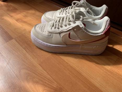 Foto Carousel Producto: Tenis Nike Air Force One Shadow  GoTrendier
