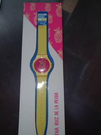 Foto Carousel Producto: Reloj agatha ruiz de la prada GoTrendier