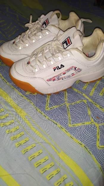 Foto Carousel Producto: Tenis fila GoTrendier