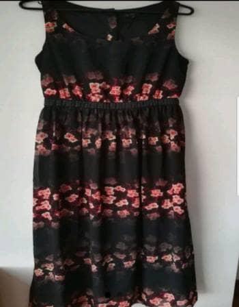 Foto Carousel Producto: Vestido largo Jessica Simpson GoTrendier