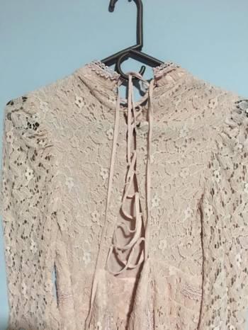 Foto Carousel Producto: Vestido talla 8 S GoTrendier