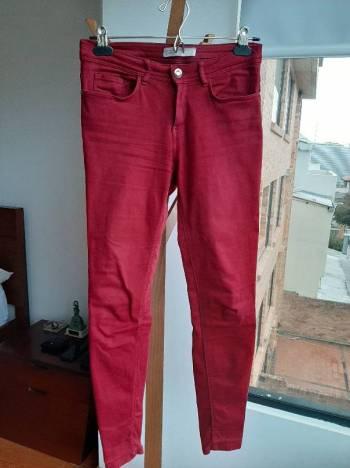 Foto Carousel Producto: Zara Basic Rojo GoTrendier
