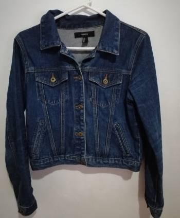 Foto Carousel Producto: Chaqueta jeans GoTrendier