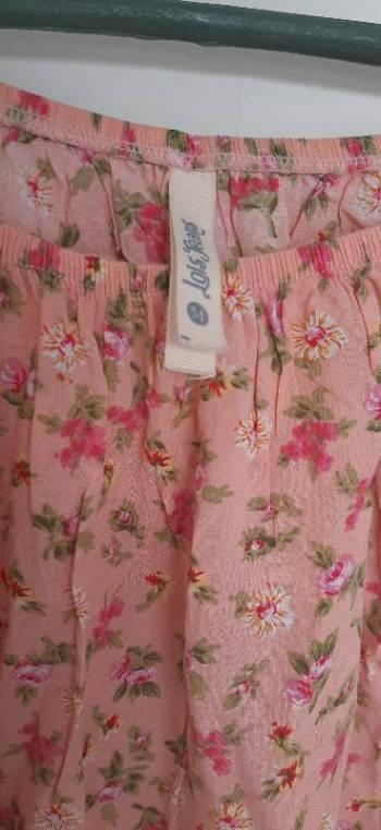 Foto Carousel Producto: Blusa campesina talla M GoTrendier