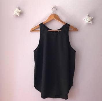 Foto Carousel Producto: Camiseta sin magas GoTrendier