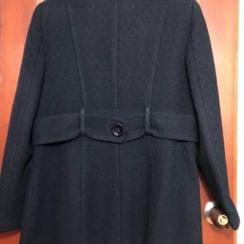 Foto Carousel Producto: Abrigo negro!! GoTrendier