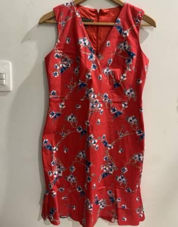 Foto Carousel Producto: Vestido rojo The color wear GoTrendier