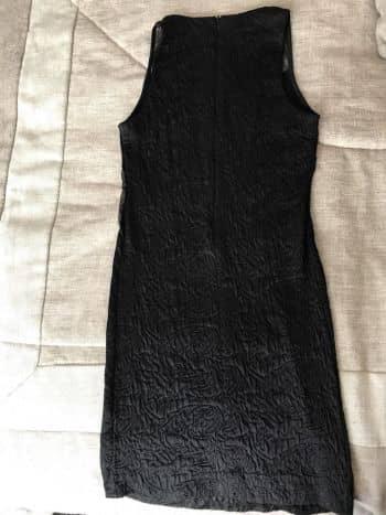 Foto Carousel Producto: Vestido hermoso negro GoTrendier