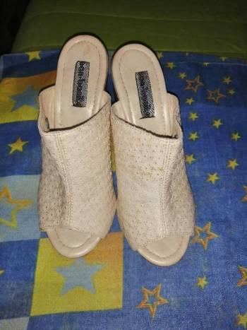 Foto Carousel Producto: Zapatos plataforma GoTrendier