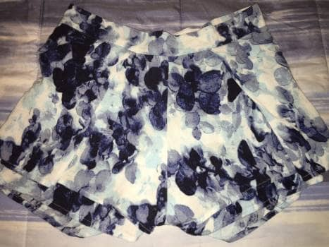 Foto Carousel Producto: Short estilo (falda) GoTrendier