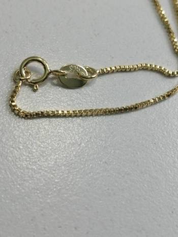 Foto Carousel Producto: Juego de perlas amarillas GoTrendier