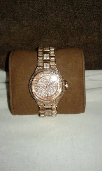Foto Carousel Producto: Reloj dama Michael Kors GoTrendier