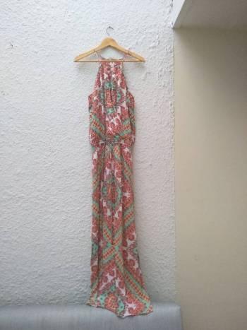 Foto Carousel Producto: Vestido de Naf Naf GoTrendier