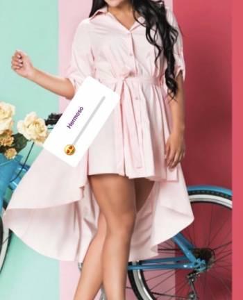 Foto Carousel Producto: Bluzon europeo  GoTrendier