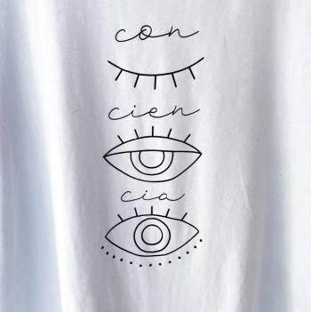 Foto Carousel Producto: Camiseta blanca GoTrendier