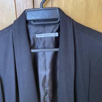 Foto Carousel Producto: Blazer negro talla S GoTrendier