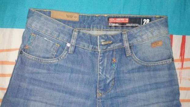 Foto Carousel Producto: Jeans Quest nuevo  GoTrendier