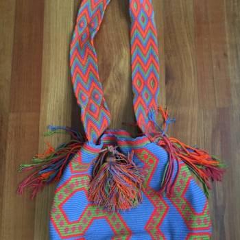 Foto Carousel Producto: Mochila Tipica Wayu  GoTrendier